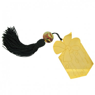 HAND-MADE DECORATIVE GIFT GOLD-PLATED