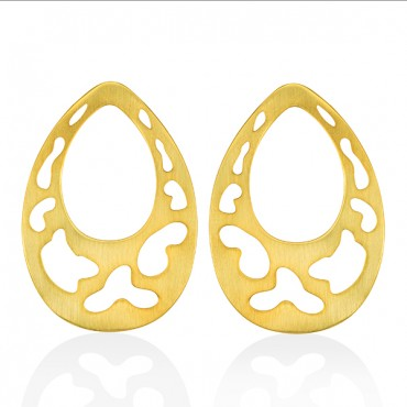 ELLIPTIC EARRINGS